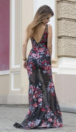 Советы моделям: платье
