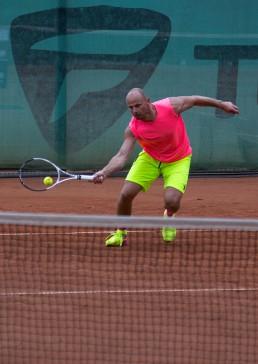 Фото теннисиста